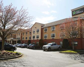 Extended Stay America - Tacoma - Fife - Файф - Здание