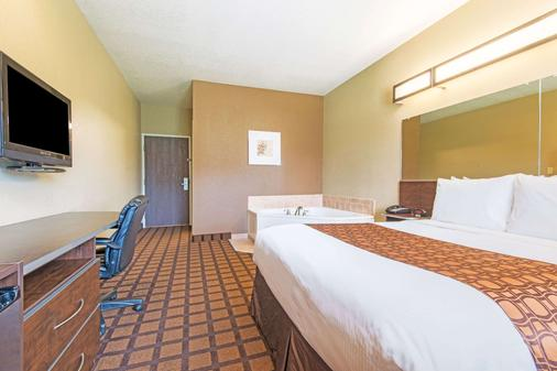 Microtel Inn & Suites by Wyndham Montgomery - Montgomery - Makuuhuone