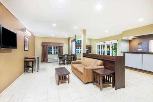 Microtel Inn & Suites by Wyndham Montgomery - Montgomery - Lobby