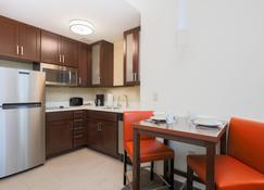 Residence Inn by Marriott San Jose Airport - San Jose - Kitchen