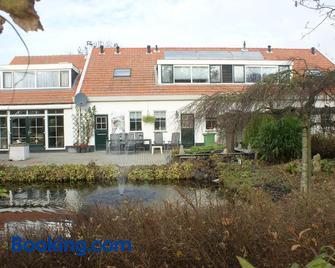 B&B Plompetorenzicht - Burgh-Haamstede - Gebäude