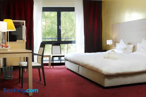 Hotel Schepers - Gronau - Bedroom