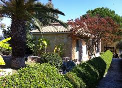 9 Muses Villas - Chrani - Outdoors view