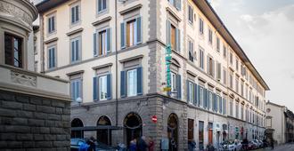 Casa Micol - Florencia - Edificio
