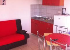 Villa Stone - Pirovac - Kitchen