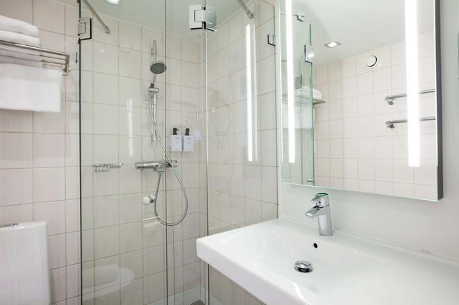 Scandic Pori - Pori - Bathroom