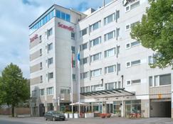 Scandic Pori - Pori - Building