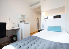 Scandic Pori - Pori - Bedroom