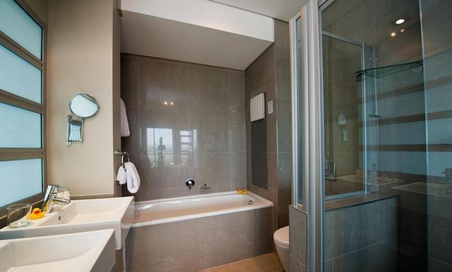 Genesis All-Suite Hotel - Johannesburg - Kylpyhuone