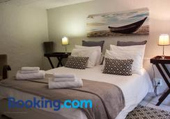 Beach Forest Lodge - Ballito - Bedroom