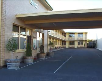 Grand Central Motel - Mount Gambier - Building