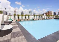 高雄福華大飯店 - 高雄市 - 游泳池