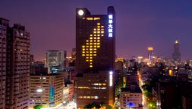 Howard Plaza Hotel Kaohsiung - Kaohsiung - Outdoor view