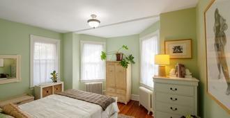 Luxurious Bungalow Jewel, Amenities-Rich Home, Close To Downtown Attractions - Филадельфия - Спальня