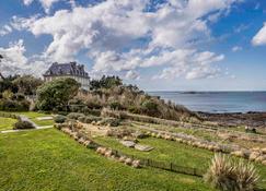 Novotel Thalassa Dinard - Dinard - Outdoor view