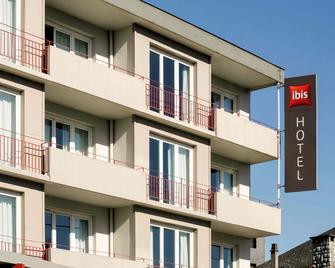 ibis Brive centre - Brive-la-Gaillarde - Building