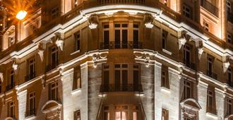 M Social Hotel Paris Opera - Paris - Toà nhà