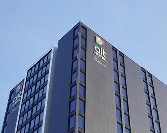 Hôtel Alt Quartier DIX30 - Brossard - Building