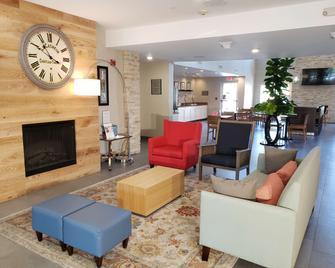 Country Inn & Suites by Radisson, San Bernardino - Redlands - Lobby