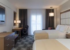 Holiday Inn Express & Suites Chihuahua Juventud - Chihuahua - Habitación