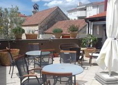 House Klaudija - Trogir - Building