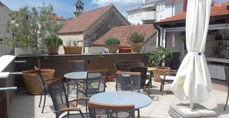House Klaudija - Trogir - Balcony