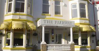 The Fairway - Blackpool - Κτίριο