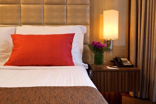 The Kowloon Hotel - Hong Kong - Bedroom