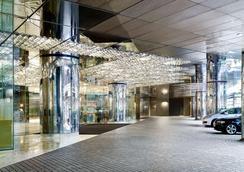 The Kowloon Hotel - Hong Kong - Lobby