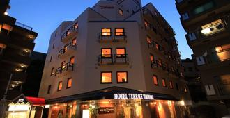 Hotel Terrace Yokohama - Yokohama - Bina