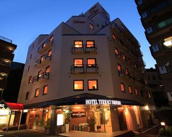 ホテルテラス横浜 - 横浜市 - 建物
