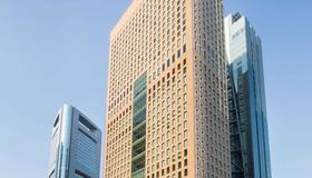 Royal Park Hotel The Shiodome, Tokyo - Tokio - Gebäude