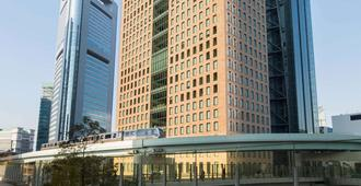 Royal Park Hotel The Shiodome, Tokyo - Tokyo - Building