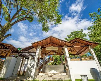 Pousada Canto do Sol - Barra Grande - Venkovní prostory