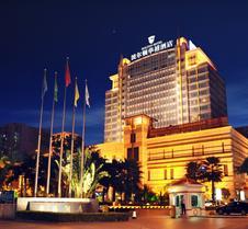 Bolton Hotel Dongguan