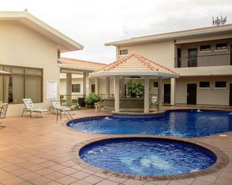 Hotel Galeria - Santiago de Veraguas - Pool