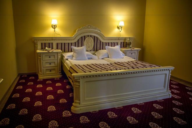 Hotel Astoria - Satu Mare - Bedroom