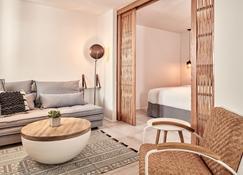 Boho Suites - Mykonos - Living room