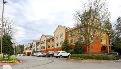 美國長住酒店 - 亞特蘭大瑪麗埃塔溫蒂希爾 - 馬利塔 - 瑪麗埃塔市 - 建築
