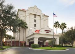 Hampton Inn Orlando International Drive/Conv Ctr - Орландо - Здание