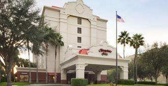 Hampton Inn Orlando International Drive/Conv Ctr - Orlando - Rakennus