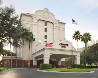 Hampton Inn Orlando International Drive/Conv Ctr - Orlando - Building