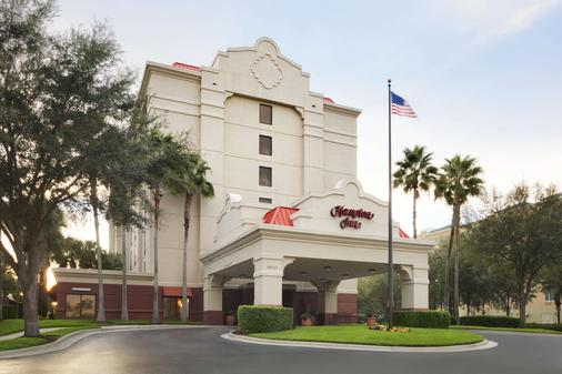 Hampton Inn Orlando International Drive/Conv Ctr - Ορλάντο - Κτίριο