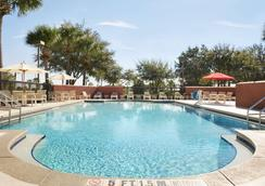 Hampton Inn Orlando International Drive/Conv Ctr - Orlando - Pool