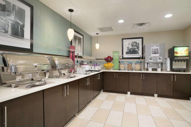 Hampton Inn Orlando International Drive/Conv Ctr - Orlando - Buffet