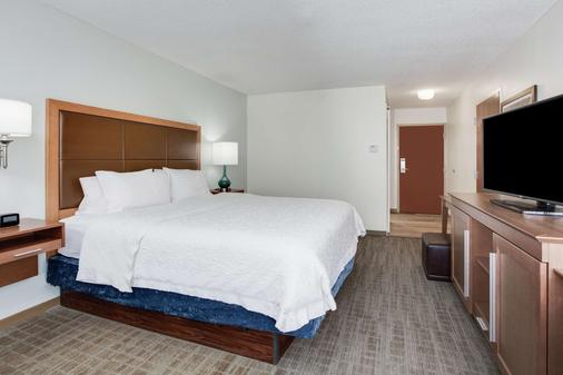 Hampton Inn Orlando International Drive/Conv Ctr - Ορλάντο - Κρεβατοκάμαρα