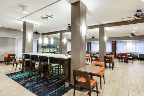 Hampton Inn Orlando International Drive/Conv Ctr - Ορλάντο - Bar