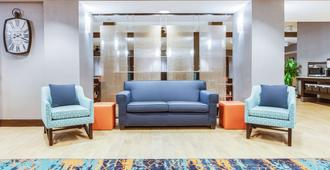Hampton Inn Orlando International Drive/Conv Ctr - Orlando - Aula