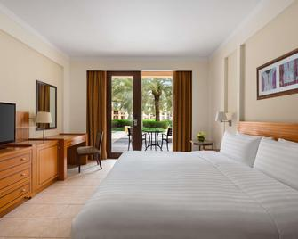 Shangri-La Barr Al Jissah Resort & Spa - Muscat - Bedroom
