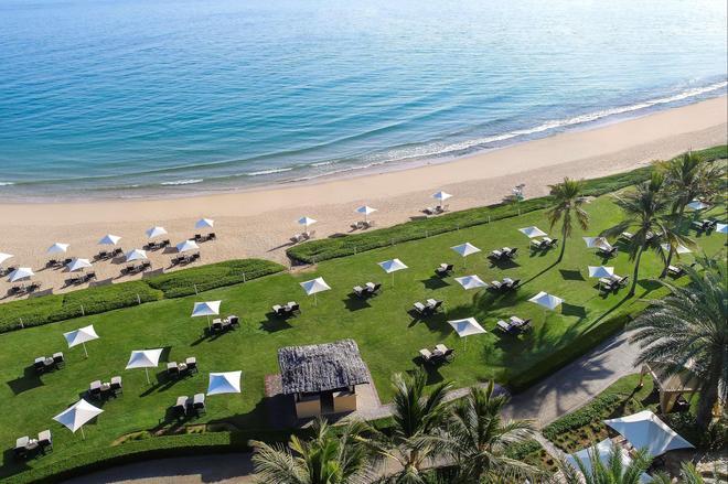 Shangri-La Barr Al Jissah Resort & Spa - Muscat - Beach
